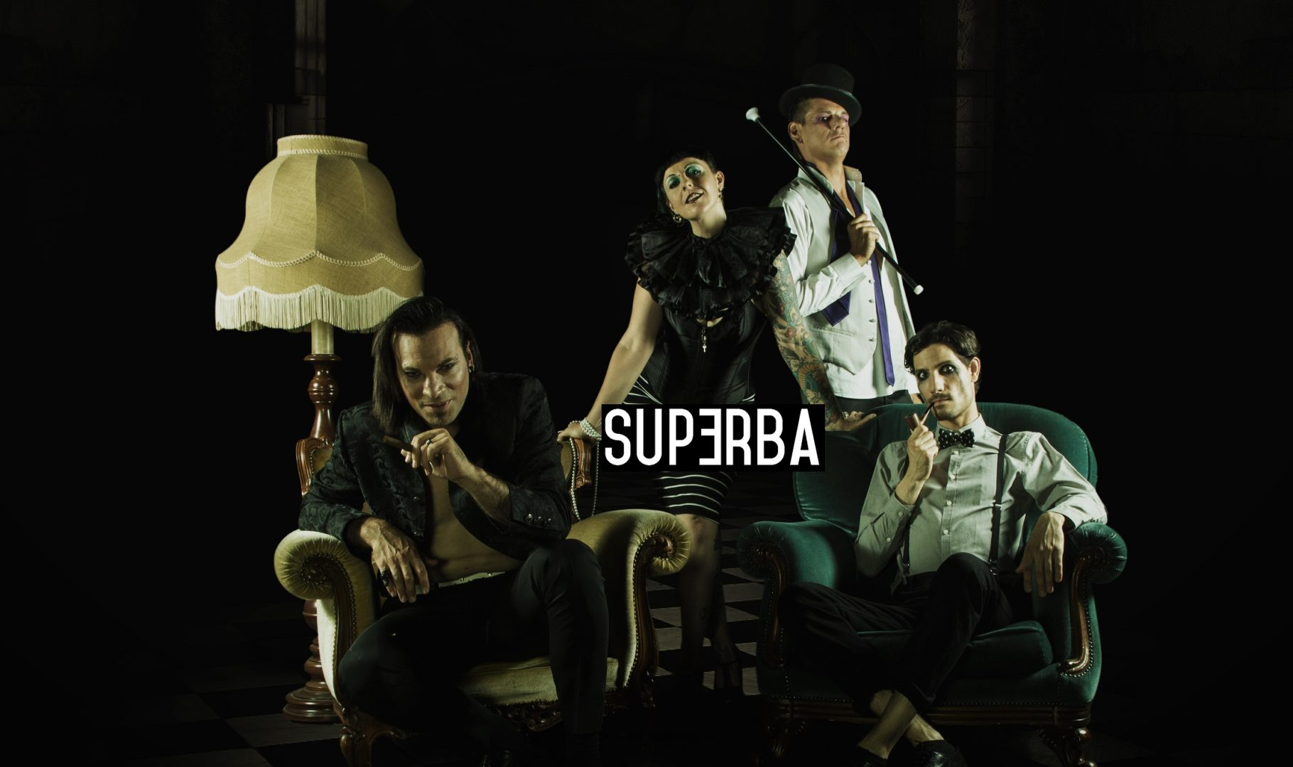 superba official site